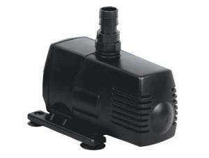 EcoPlus 290 GPH Submersible Pump