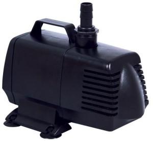 EcoPlus 1638 GPH Submersible Pump