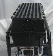 Genesis System Aeroponics
